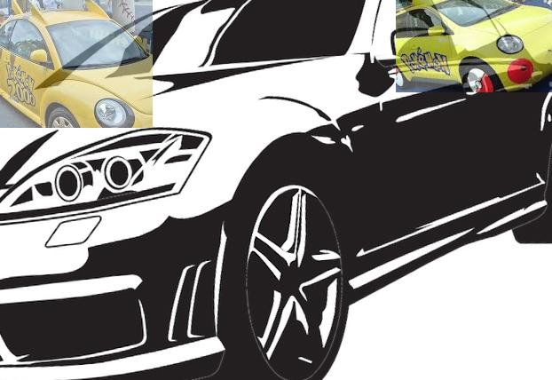 Dans la loi routière, les vitres fumées sont un mauvais tuning