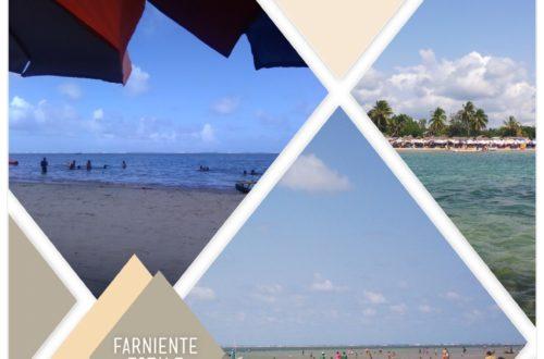 Article : «Foulpointe»: 50, long, kilomètres vers la plage
